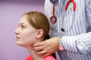 как проходит осмотр у эндокринолога