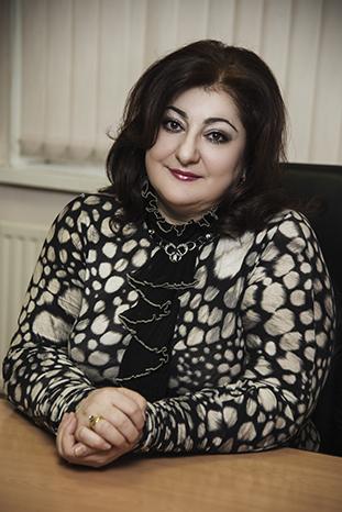 Маринэ Исаковна Амян главный врач, доцент, гинеколог, маммолог, ведение беременности, диамед щелковская