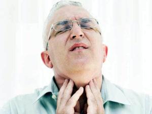 причины гормнонального нарушения