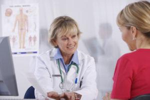 консультация эндокринолога в москве
