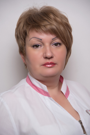 ДОБРОШТАНОВА Светлана Юрьевна