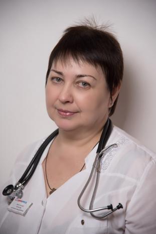 Власова Наталия Николаевна