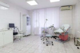 Кабинет гинеколога 2 Диамед