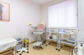 Кабинет гинеколога 4 Диамед