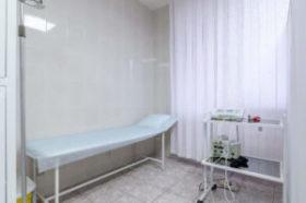 Кабинет физиотерапии Диамед