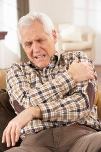 Остеопороз – нарушение обмена веществ