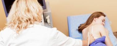 Диагностика рака почки