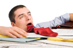 Развитие дистрессового состояния приводит в дальнейшем к серьезным последствиям