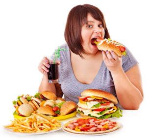 Каковы способы коррекции веса?