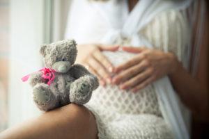 ведение беременности в москве