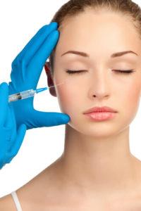 Методы лечения озонотерапией