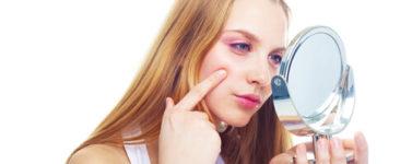 Причины появления дерматитов