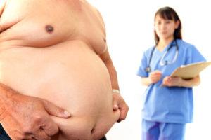 Проблема избыточного веса