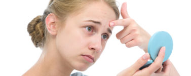 комедоны: лечение в диамед