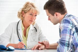 Медикаментозные способы профилактики ИППП