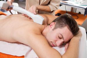 Лазерная терапия предназначена для восстановления основных функций центральной нервной