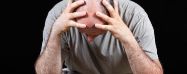 Аденома простаты у многих мужчин протекает бессимптомно