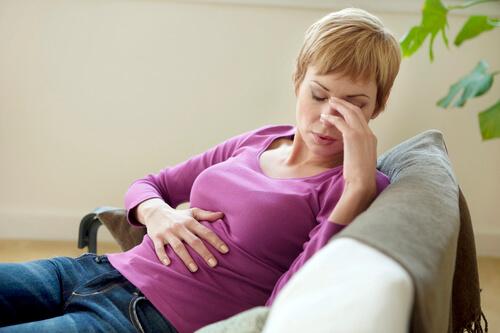 Тазовая боль: причины