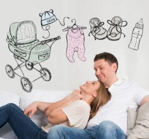 планирование беременности в москве