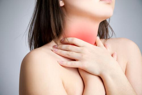 Заболевания в области эндокринологии