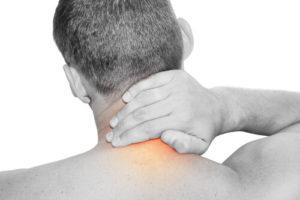 невролог лечит остеохондроз