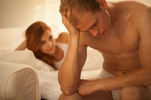 мужчины чаще болеют никтурией, чем женщины