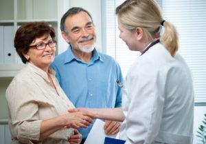 Течения заболеваний мочеполовой системы у мужчин и женщин