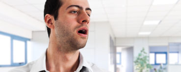 Гипергидроз – повышенная потливость
