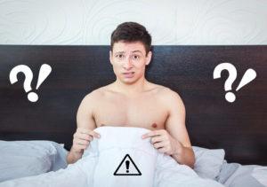 Правила гигиены, применяемые к половому члену:
