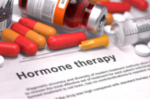 гормональная терапия