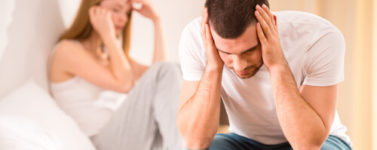 Причина эпидидимита и симптомы