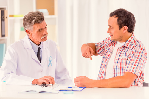 Есть ли у мужчин свой врач?