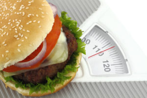 причины ожирения