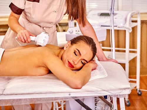 Лечебная косметология