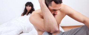 Сперматорея симптомы и лечение