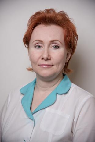 Дроздова Анна Алексеевна