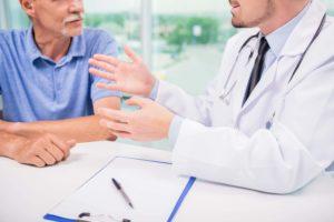 Как проходит платная консультация терапевта в клиниках «Диамед»