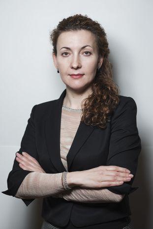 Сулим Юлия Николаевна главный врач клиники Диамед в Митино