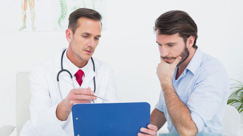 выявление бессимптомного хламидиоза у мужчин