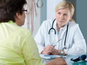 симптомы, с которыми нужно обратиться к терапевту