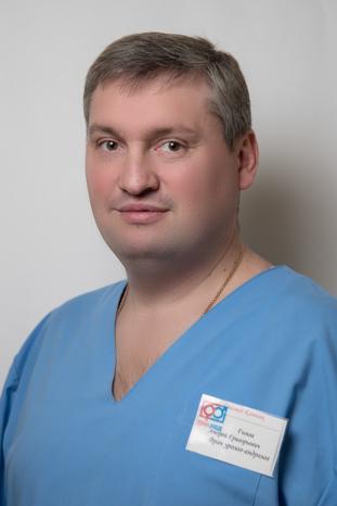Гынга Андрей Григорьевич