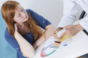 Медикаментозное прерывание беременности в диамед