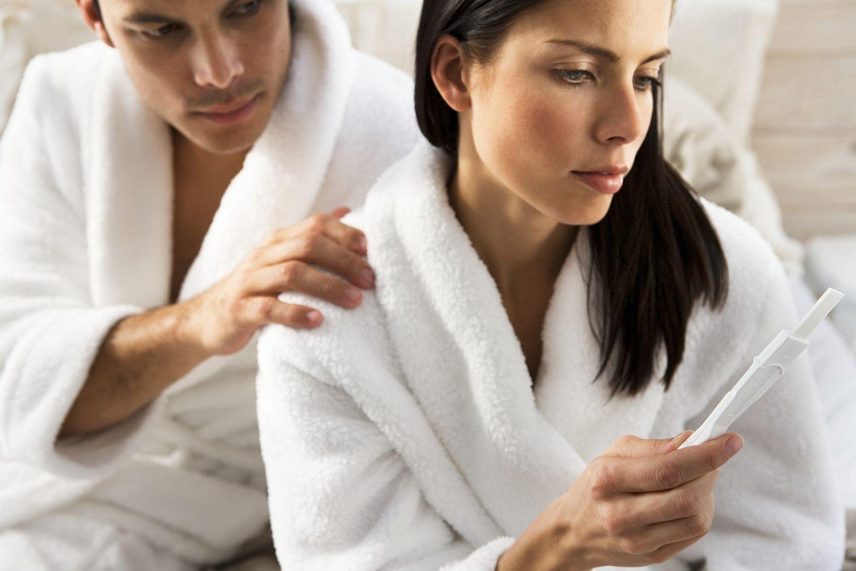 женское бесплодие при уреаплазменной инфекции
