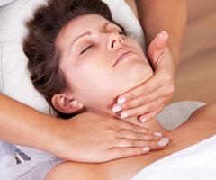 Что такое миофасциальный массаж лица