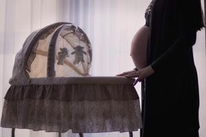 Беременность - одна из причин обратиться к гинекологу в Диамед