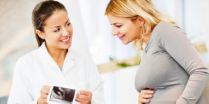 наблюдение за ходом эко беременности