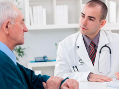 Лечение сперматореи