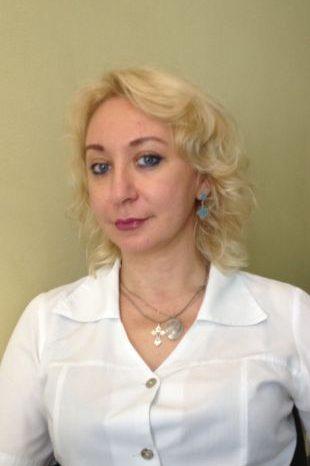 Зарицкая Валерия Валерьевна