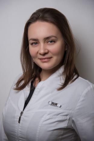 Вилкова Ольга Викторовна