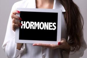 симптомы гормонального нгарушения